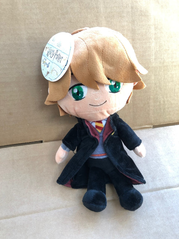 HARRY POTTER - Plush Ron Weasley