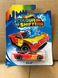 HOT WHEELS Colour Shifters - Bedlam