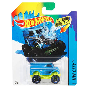 HOT WHEELS Colour Shifters - Monster Dairy Delivery