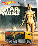 HOT WHEELS DIECAST - Pop Culture - Ralph McQuarrie Star Wars set of 6