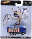 HOT WHEELS DIECAST - Led Zeppelin Collectors Edition