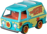 HOT WHEELS Replica Entertainment - Scooby Doo Mystery Machine