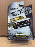 HOT WHEELS DIECAST - 50th Anniversary Zamac Flames Set Of 8