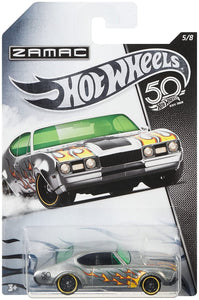 HOT WHEELS DIECAST - Zamac 68 Olds 442