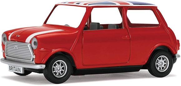 Corgi Best of British - Classic Mini Diecast