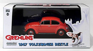 Greenlight Hollywood Diecast - Gremlins - 1967 Volkswagen Beetle - Limited Edition