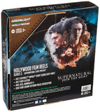 GREENLIGHT HOLLYWOOD DIECAST - SUPERNATURAL - Four Car Collector set