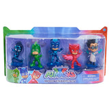 PJ Masks - 5 pack Collectible Figure Set