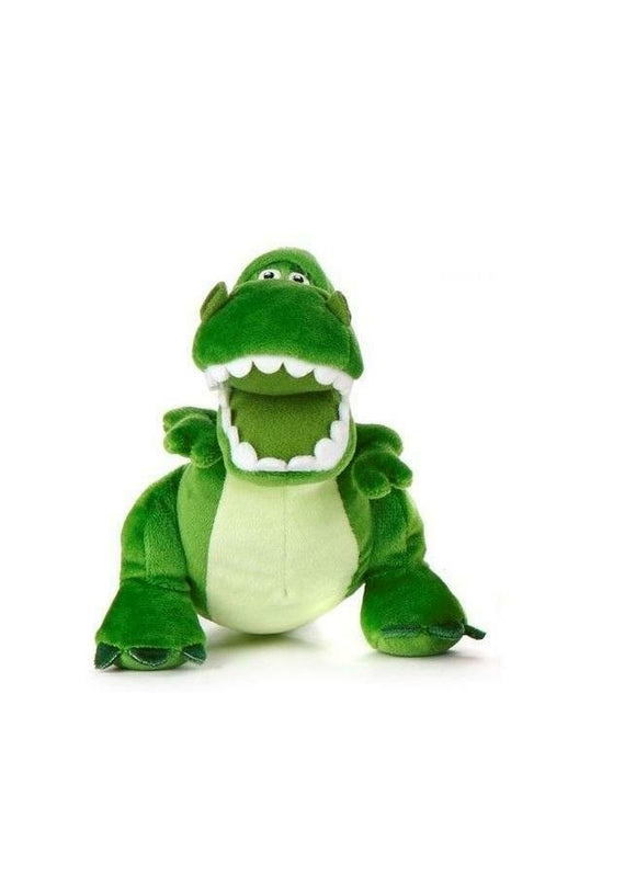 TOY STORY PLUSH - Rex