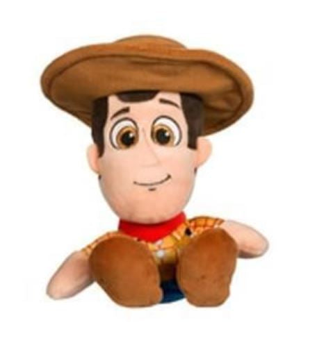 TOY STORY PLUSH - Woody