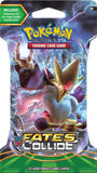 Pokemon Trading Cards - Fates Collide Pack