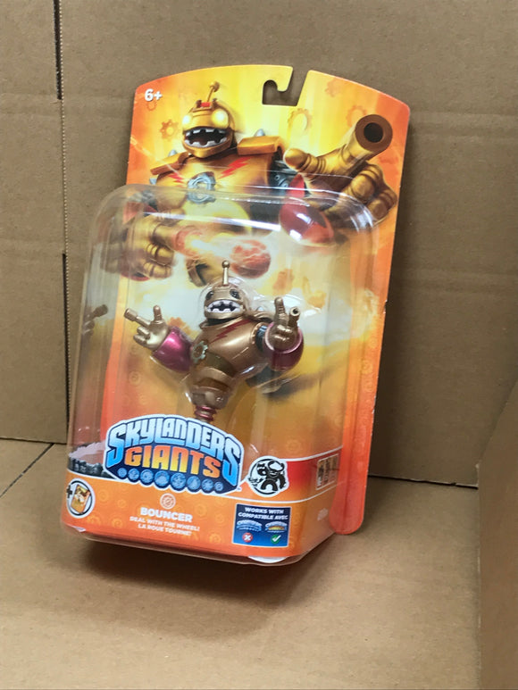 SKYLANDERS GIANTS - Bouncer