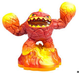 SKYLANDERS GIANTS - Lightcore Eruptor