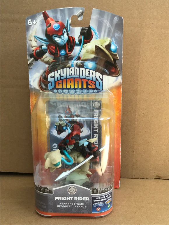 SKYLANDERS GIANTS - Fright Rider