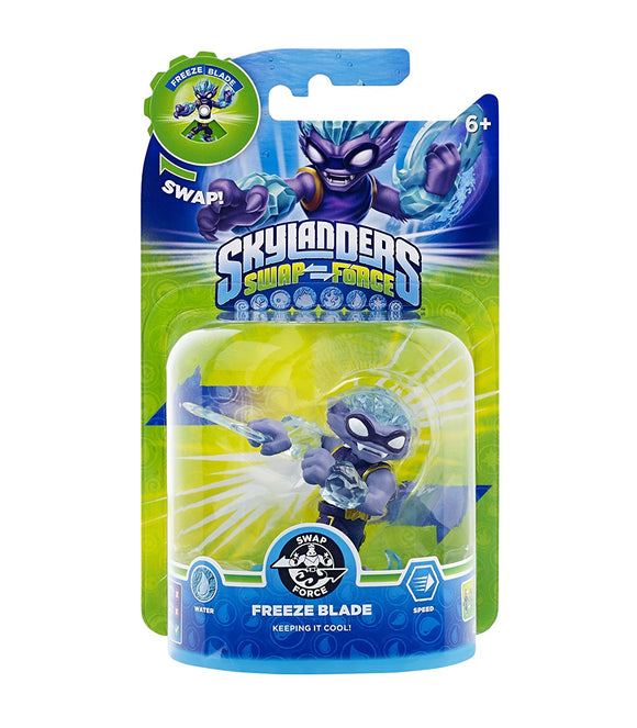 SKYLANDERS SWAP FORCE - Freeze Blade
