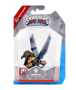 SKYLANDERS TRAP TEAM -  Short Cut