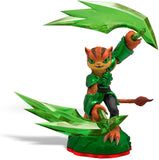 "SKYLANDERS TRAP TEAM - ""Tuff Luck""  - Trap Master"