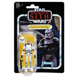 "Star Wars Vintage Collection 3.75"" action figure - 41st Elite Corps Clone Trooper"