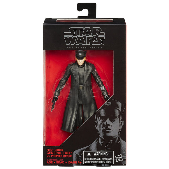 Star Wars - The Black Series - General Hux - 6