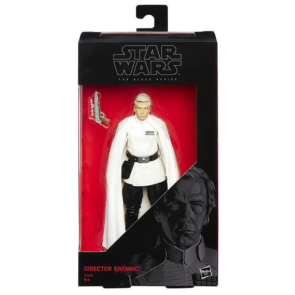 Star Wars - The Black Series No. 27 - Director Krennic - action figure