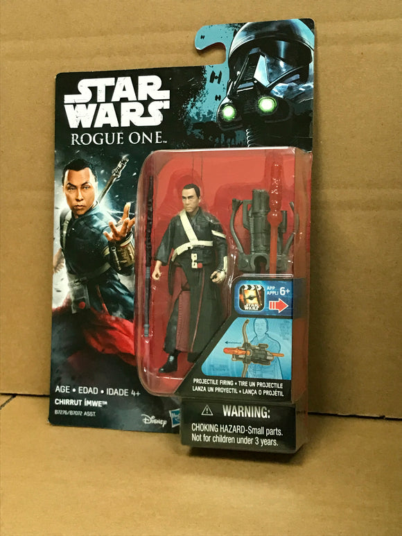 Star Wars Rogue One - Chirrut Imwe - 3.75