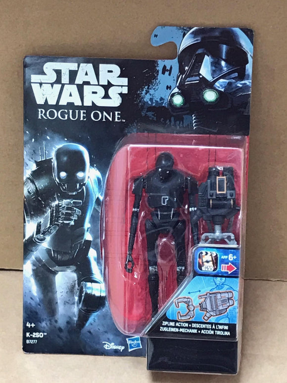 Star Wars Rogue One - K-2SO - 3.75