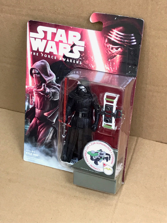Star Wars Force Awakens - Kylo Ren - 3.75