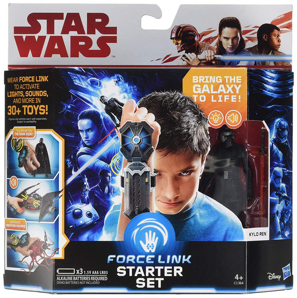 Star Wars - Force Link Starter Set