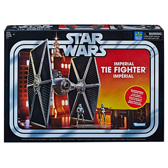 Star Wars Vintage Collection - Tie Fighter