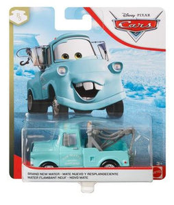 DISNEY CARS DIECAST - Brand New Mater