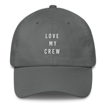 Love My Crew Hat