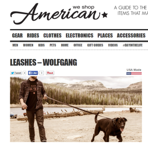 We Shop American article image.