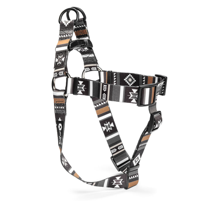 LokiWolf COMFORT DOG HARNESS Made in the USA by Wolfgang Man & Beast