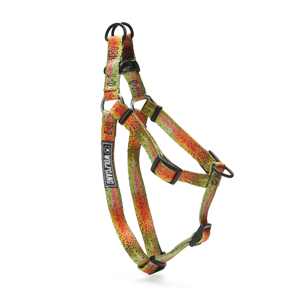 CutBow COMFORT DOG HARNESS