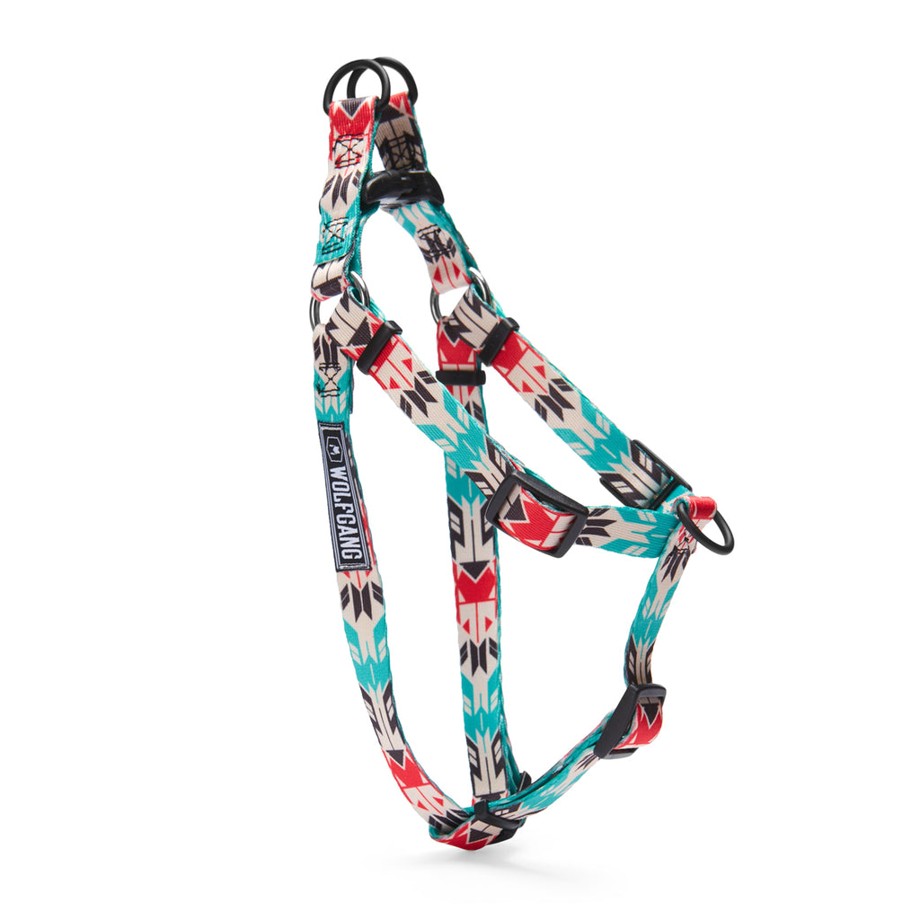 FurTrader COMFORT DOG HARNESS