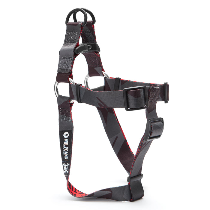 GeoDrip COMFORT DOG HARNESS