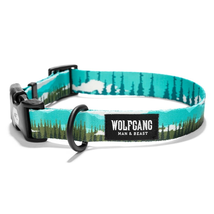 GreatEscape DOG COLLAR-Wolfgang Man & Beast