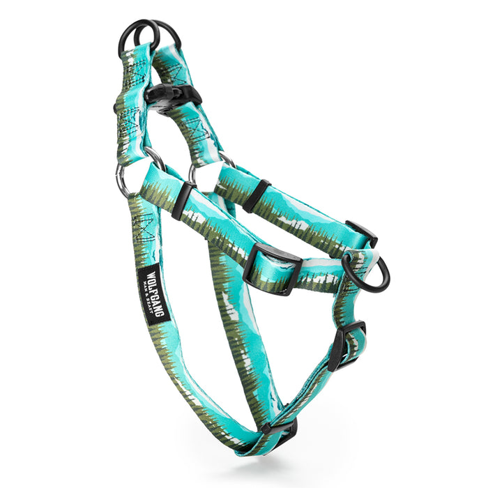 GreatEscape COMFORT DOG HARNESS-Wolfgang Man & Beast