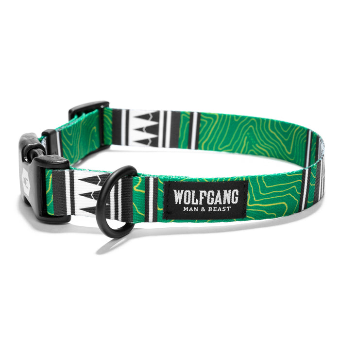 HighPlains DOG COLLAR