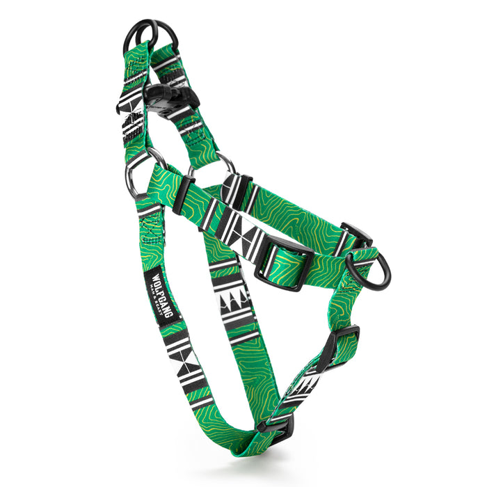 HighPlains COMFORT DOG HARNESS