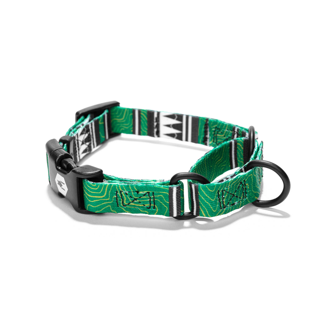 HighPlains MARTINGALE DOG COLLAR