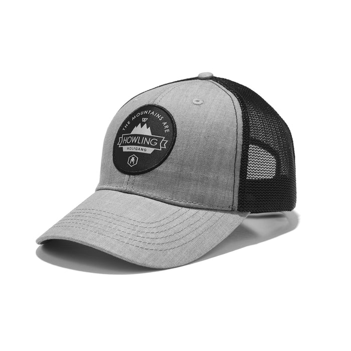 Howling TRUCKER HAT