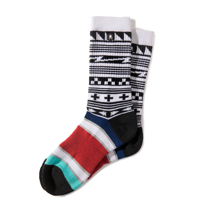 CultureShock HUNTINGTON SOCK
