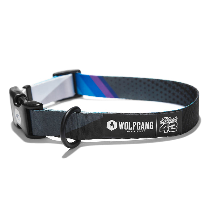 KB2019 DOG COLLAR Made in the USA by Wolfgang Man & Beast