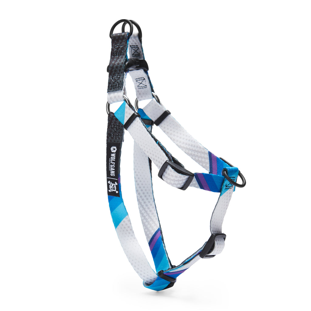 KB2019 COMFORT DOG HARNESS