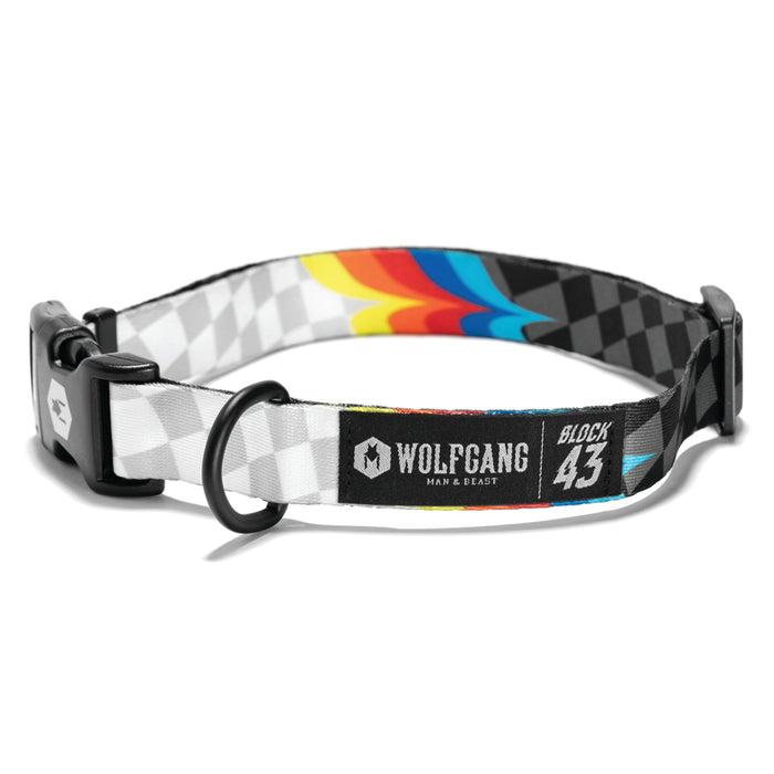 KB2020 DOG COLLAR