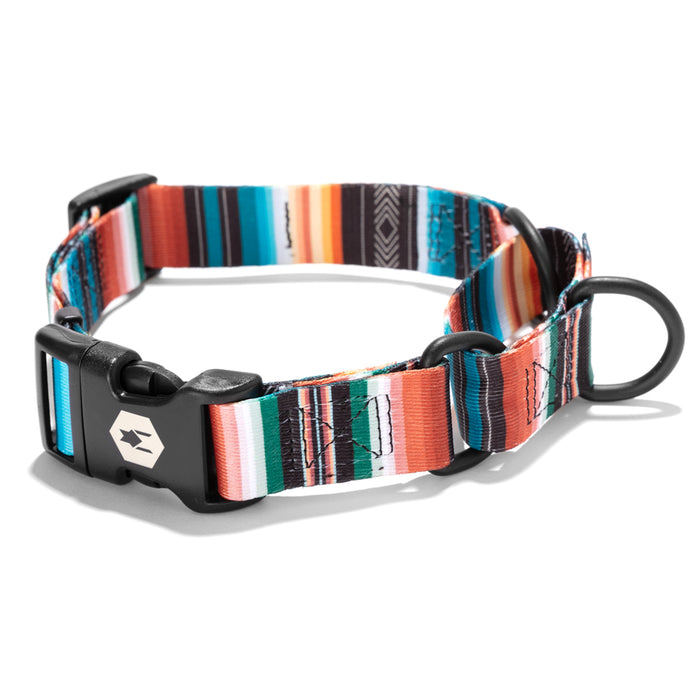 LostArt MARTINGALE DOG COLLAR