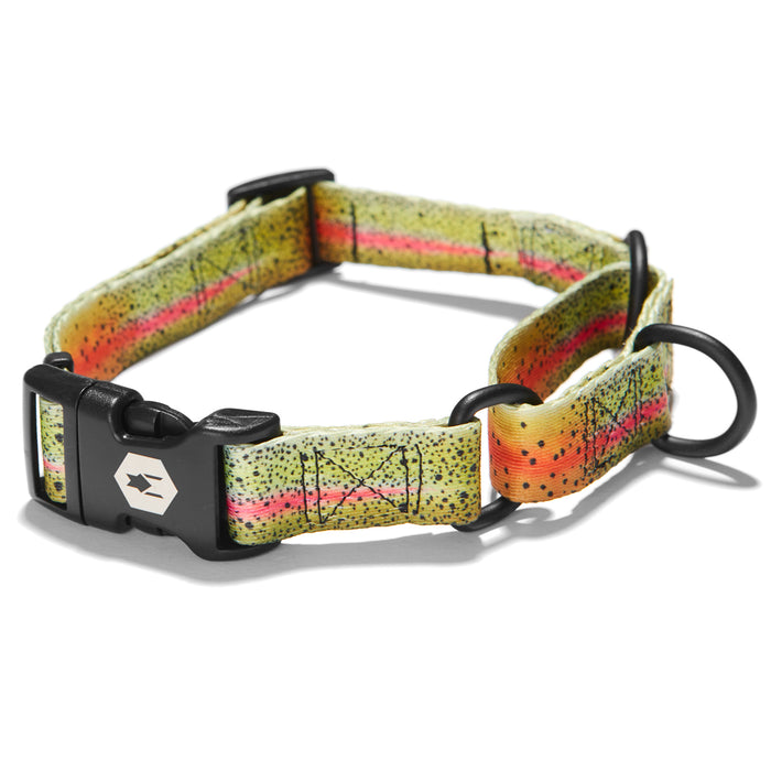 CutBow MARTINGALE DOG COLLAR Made in the USA by Wolfgang Man & Beast