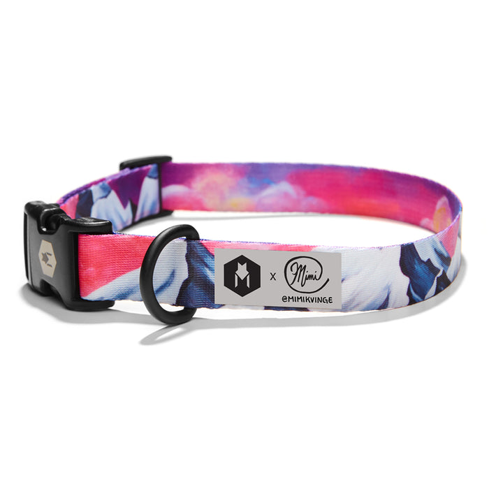 MountainHome DOG COLLAR