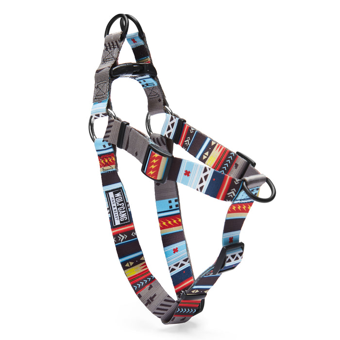 NativeLines COMFORT DOG HARNESS